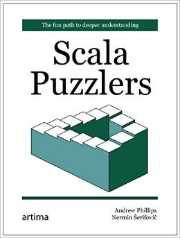 Scala Puzzlers book